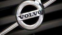 Volvo optimistic on truck demand after profit surge