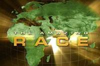 The Amazing Race's first season in HD starts this weekend