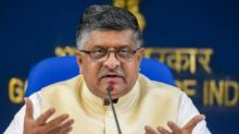 Law Ministry will make decisive intervention in SC in favour of rights of widows: Ravi Shankar Prasad