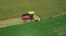 Behind the Wheel: CNH Industrial supports the growing hemp industry in North America