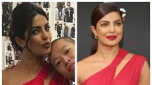 Emmys 2016: Priyanka Chopra's transformation for the big night!