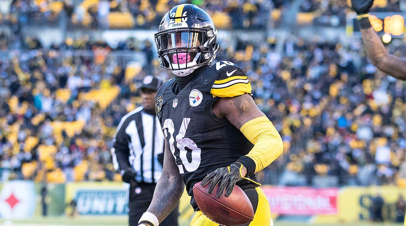 Which Teams Would—Maybe, Possibly—Trade for Le'Veon Bell?