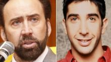 This Face-Swap With Nicolas Cage And Ross From 'Friends' Cannot Be Unseen