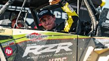 Polaris RZR® Factory Racing Wins King of The Hammers for 11th Consecutive Year with Podium Sweep