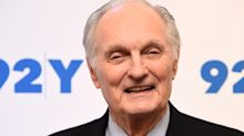 Alan Alda goes public with Parkinson's disease diagnosis to get ahead of potentially 'sad' tabloid stories