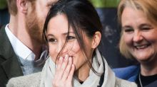 Why Meghan Markle won't ever be called 'Princess Meghan'