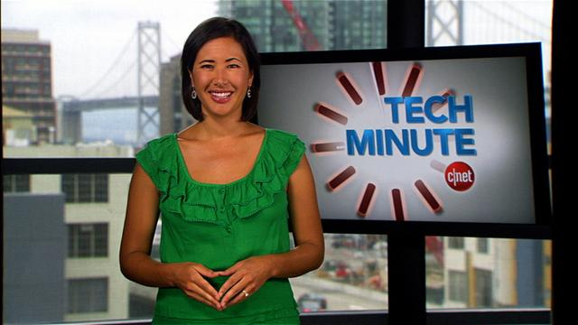 Tech Minute: Balls, strikes, and smartphone apps