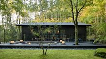 Aman Kyoto - Take a look inside this Serene and ultra luxurious resort in the heart of Japan