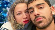 """Luana Piovani comenta sexo virtual com namorado: """"Achei péssimo, uma bosta"""""""