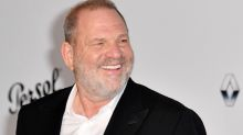 Harvey Weinstein ousted from The Weinstein Company