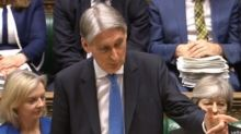 Spring statement 2018: Upgraded growth and borrowing sees Philip Hammond hint at spend boost