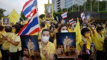 Répit. En Thaïlande, l'apaisement après une semaine de tensions