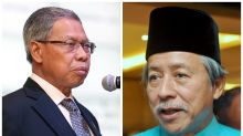 Umno deputy president says Umno leadership concerned over Tok Pa and Anifah's decision to quit party
