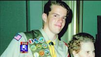 Army Doctor Sues Boy Scouts For Sexual Abuse