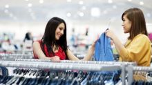 Why TJX Companies Stock Lost 11% in November