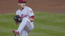Spencer Howard ready to show Phillies his best stuff