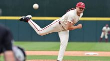 Call the Kopps: Beet juice and college baseball's most dominant pitcher