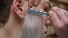 How to have the perfect cut-throat shave(without channelling your inner Sweeney Todd)