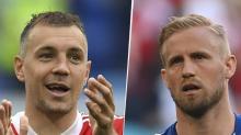 Qué canal transmite Rusia vs. Dinamarca por la Fecha 3 de la Eurocopa | Horario, canal de TV y streaming