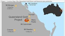 EMX Royalty Options the Queensland Gold Project in Australia to Many Peaks Gold