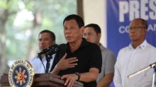 Philippines says Duterte 'alive and well', amid health rumors