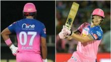 Robin Uthappa, Ben Stokes Come Out to Open Rajasthan Royals' Innings; Agitated Fans Slam Team Management Decision to Drop Jos Buttler As Opener for RR vs RCB IPL 2020 Match