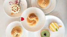 This West-side cafe churns out stuffed bagels, bread loaves, and desserts