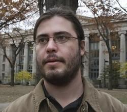 The true story of a hacker's brief tenure as a fed at the FTC