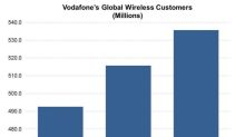 Why Vodafone Isn't in a Hurry to Deploy 5G