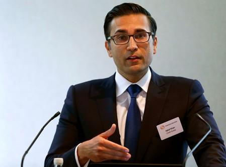 Credit Suisse aims to wrap up probe into Khan incident this week: source