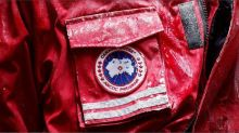 Why Canada Goose Holdings Inc. Stock Is Soaring Today