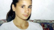 Omicidio Desiree Piovanelli, cartelli con insulti al padre