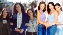 Original 'Charmed' stars slam reboot (again)