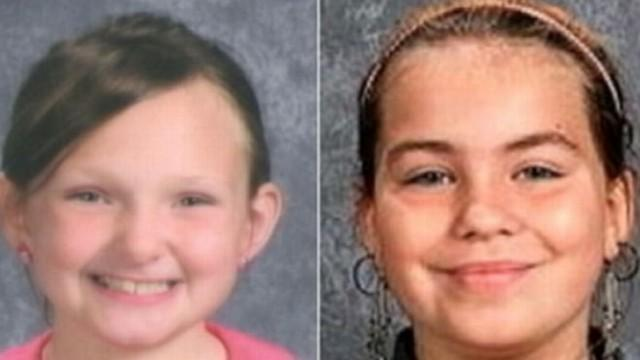 Missing Iowa Girl's Dad: Treated Like a 'Suspect'