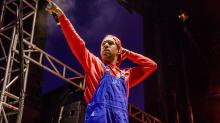 On the scene at the 2017 Voodoo Music + Arts Festival