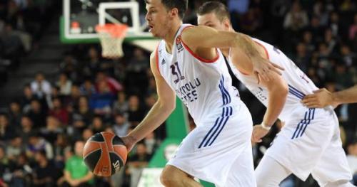 Basket - Euroligue (H) - L'Efes Istanbul remporte le match 3 et se rapproche du Final Four