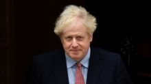 PM Johnson says pandemic will not drag Britain down