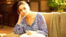 Negativity is a waste of emotions: Alia Bhatt