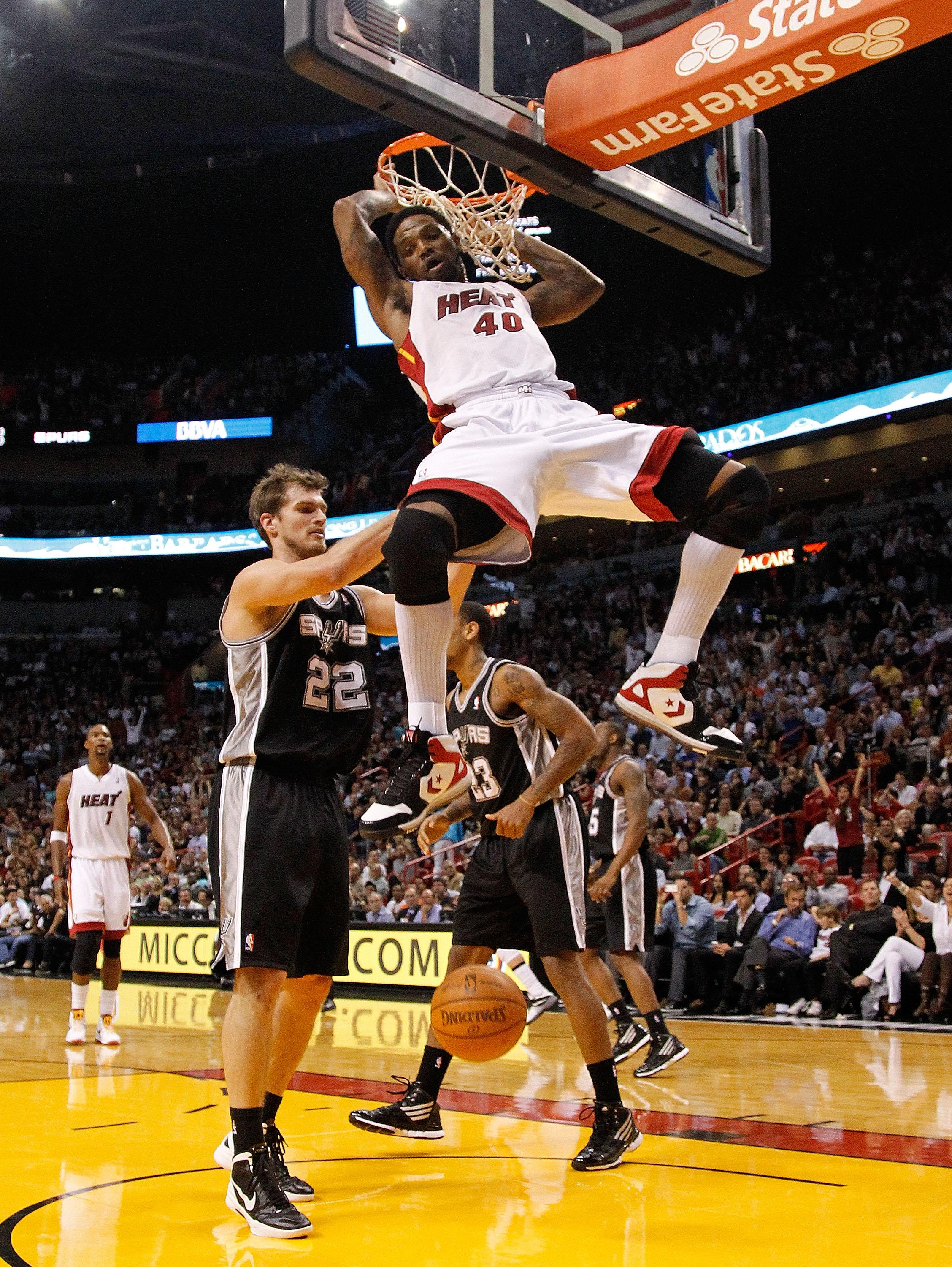 Miami Heat Vs San Antonio Spurs