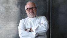 Chef: Antonello Colonna a Como apre 'Openissimo'