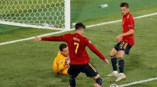 Toothless Spain battling for Euro 2020 lives after Poland stalemate