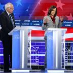 Democratic debate: Candidates unite over need to impeach Trump - 'We have to establish the principle no one is above the law'
