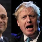 Sajid Javid and Boris Johnson get a grassroots boost in race to succeed May