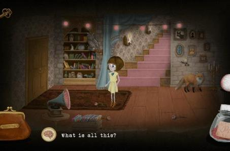 Steam Greenlights Neverending Nightmares, Fran Bow, Fotonica