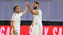 'Ramos is a rock' - Modric hails Real Madrid team-mate as world's best defender