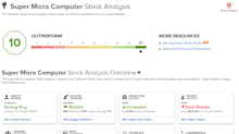 """3 """"Perfect 10"""" Stocks to Play in Volatile Markets"""