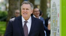 Is Tim Leiweke aiming to bring the NHL to Seattle?