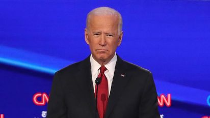 Biden: 'Thugs' levied attacks against my son