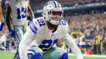 Mic'd up Ezekiel Elliott knew the Eagles wouldn't beat the Cowboys: 'They can't stop us'