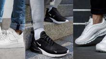 一日限定!Nike全館3折起,這波勢必得跟上!即刻入手這4款鞋,保證潮過整個秋天